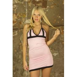 Minifalda colegiala a cuadros Kimberly