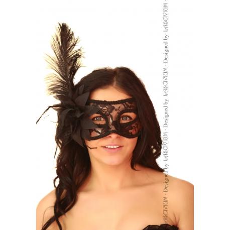 Máscara Burlesque Venecia