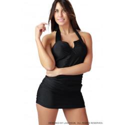 Bikini HERA conjunto negro