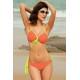 Bikini PEACH naranja