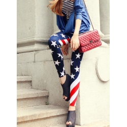 legging fashion america