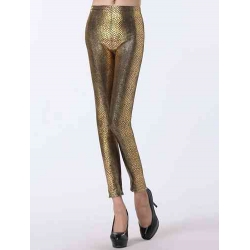 Legging Serpiente