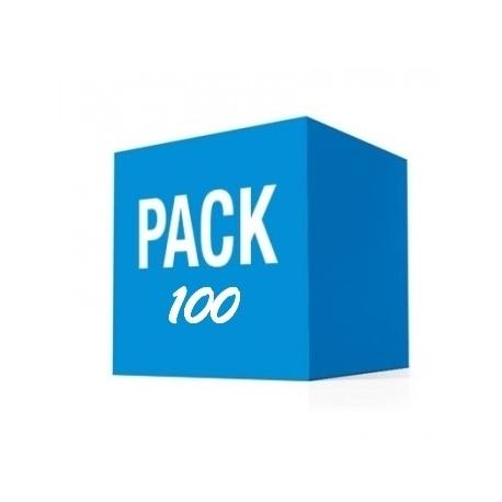 Pack 100€