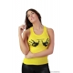 Camiseta amarilla lascivium
